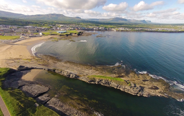 The Top Things To Do for free in Bundoran!