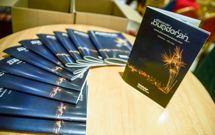 New Discover Bundoran brochure launched