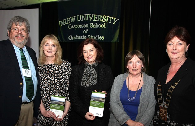 USA University to return to Donegal for  Transatlantic Connections Conference