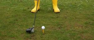Lifeboat Crew golf shot header