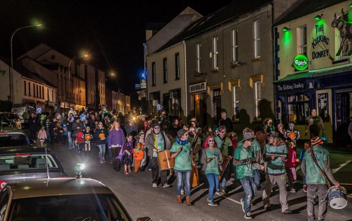 Pumpkin Parade 2014 - pic Claudio Salviato